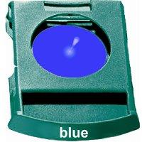Światłoterapia Q.Light kolor niebieski