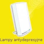 Lampy antydepresyjne