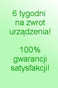 Gwarancja satysfakcji Vitafon