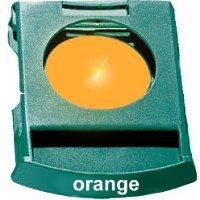 Światłoterapia Q.Light kolor pomarańczowy
